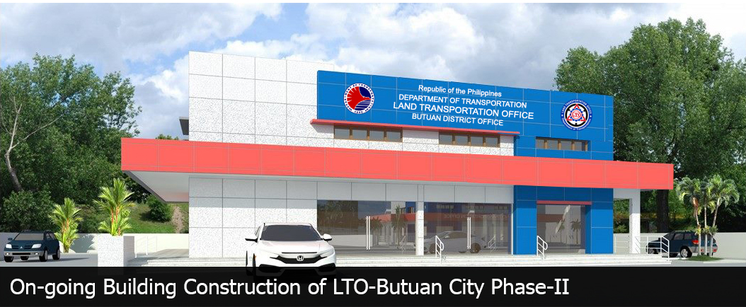 LTO Butuan City Perspective